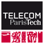 Telecom ParisTech logo