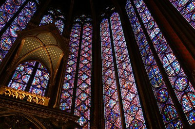 church_sainte-chapelle